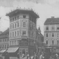 Hauptmannova hiša